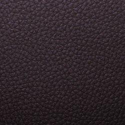 Simili cuir Dolaro X10cm - Chocolat  - 1Simili cuir ameublement - chocolat 78% PVC, 20% Polyester, 2% Polyuréthane Laize d'1m40