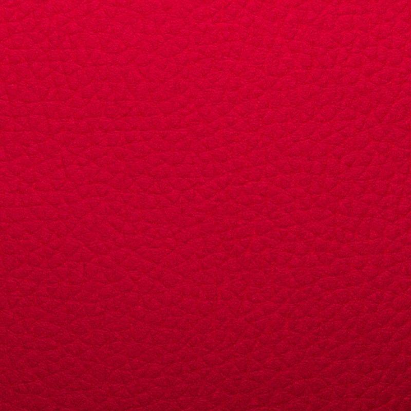 Simili cuir Dolaro X10cm - Dark Red  - 1Simili cuir ameublement -dark red 78% PVC, 20% Polyester, 2% Polyuréthane Laize d'1m40