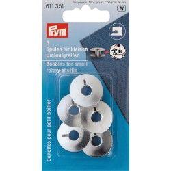 canettes métal pour petit boitier marque Prym 611351