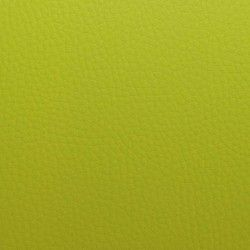 Simili cuir Dolaro X10cm - Kiwi  - 1Simili cuir ameublement - kiwi 78% PVC, 20% Polyester, 2% Polyuréthane Laize d'1m40 Certifié
