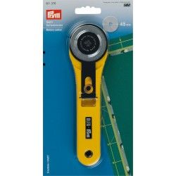 Cutter rotatif 45mm PRYM