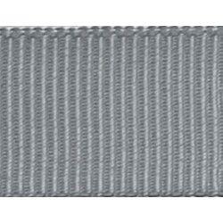 Gros grain gris souris  - 1Galon gros grain gris souris 10 mm / 15 mm de largeur 1 unité = 0m50 ; pour plusieurs longueurs ache
