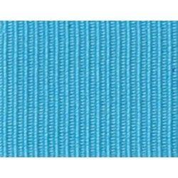 Gros grain turquoise  - 1Galon gros grainturquoise 10 mm / 15 mm de largeur 1 unité = 0m50 ; pour plusieurs longueurs achetées