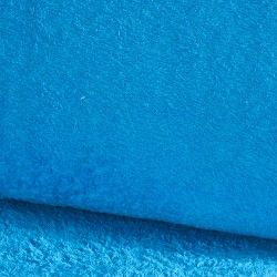 Eponge 320gr bleu azur